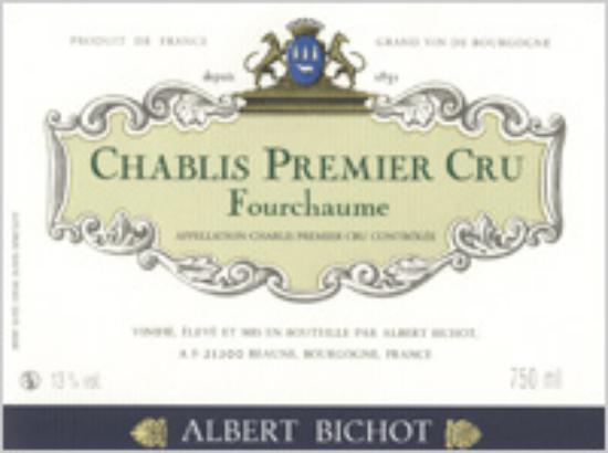 Chablis Premier Cru