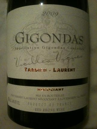 Gigondas