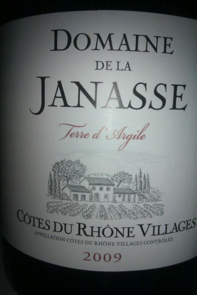 Côtes-du-Rhône-Villages