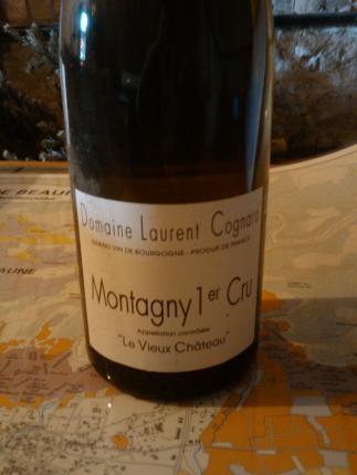 Montagny Premier Cru