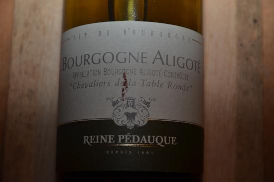 Bourgogne Aligoté Bouzeron