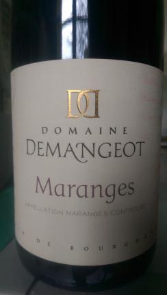 Maranges