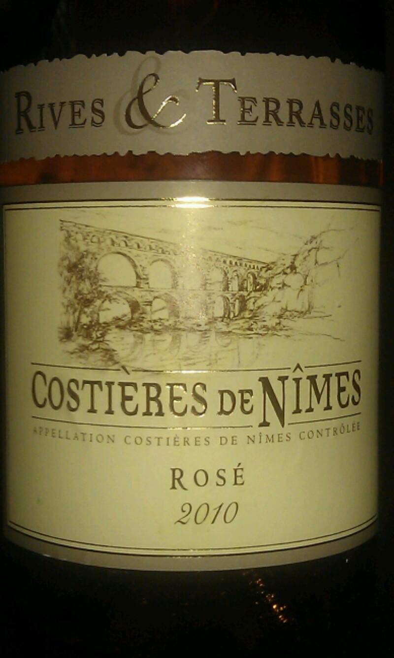 Costières de Nîmes