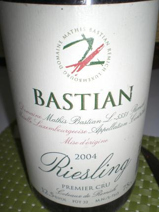 Riesling Luxembourgeois