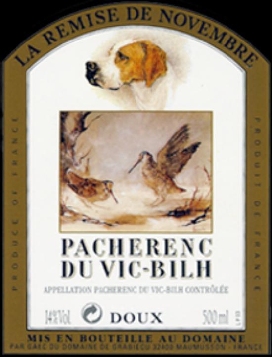 Pacherenc-du-Vic-Bilh