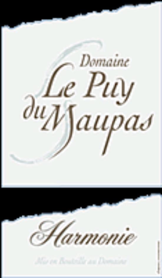 Côtes-du-Rhône-Villages Puyméras