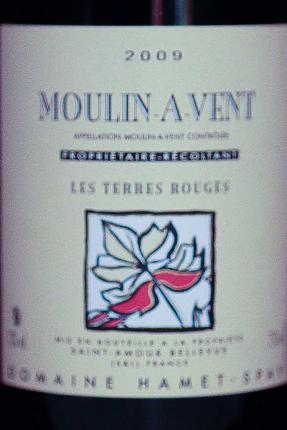 Moulin-à-Vent