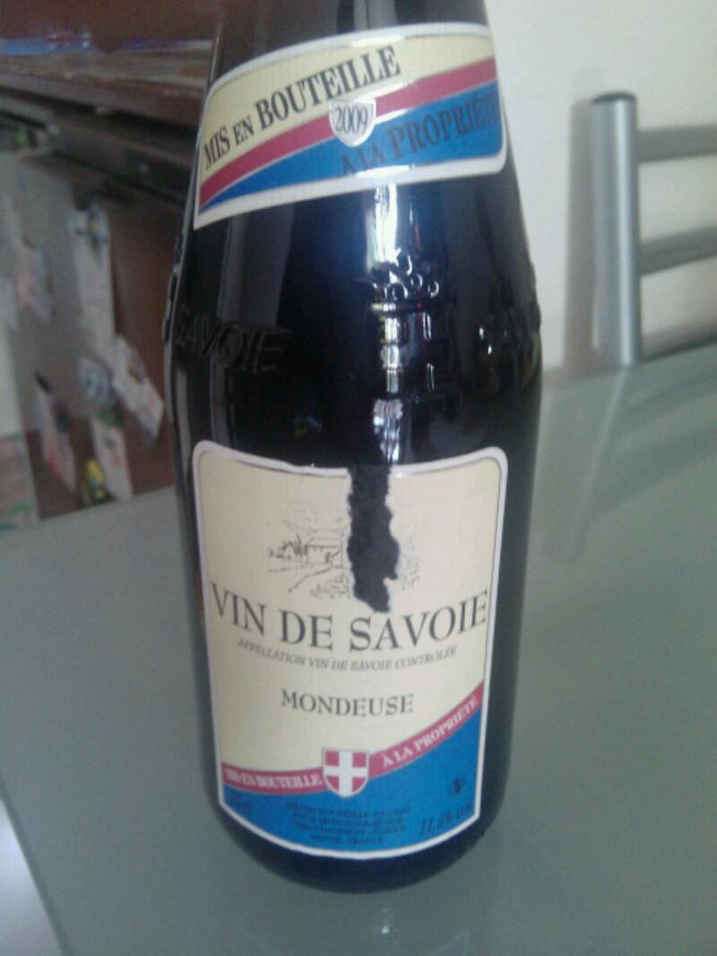 Vin-de-Savoie