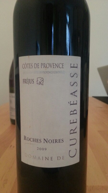 Côtes de Provence Fréjus