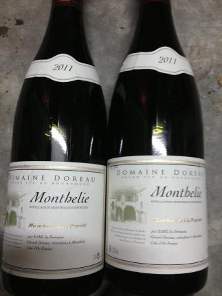 Monthélie