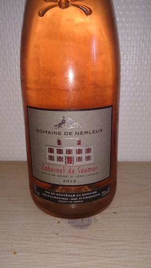 Cabernet de Saumur
