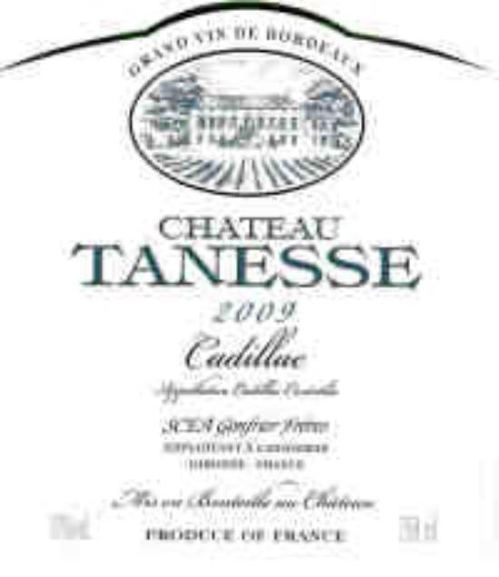 Crémant de Bordeaux