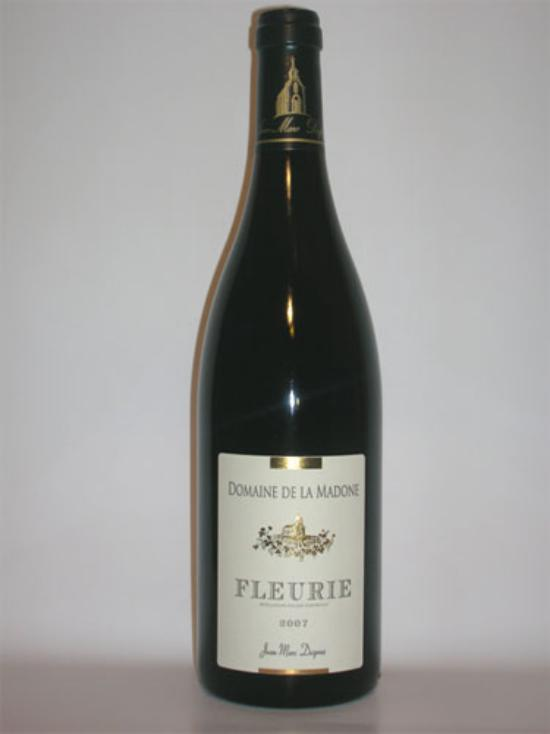 Beaujolais Fleurie