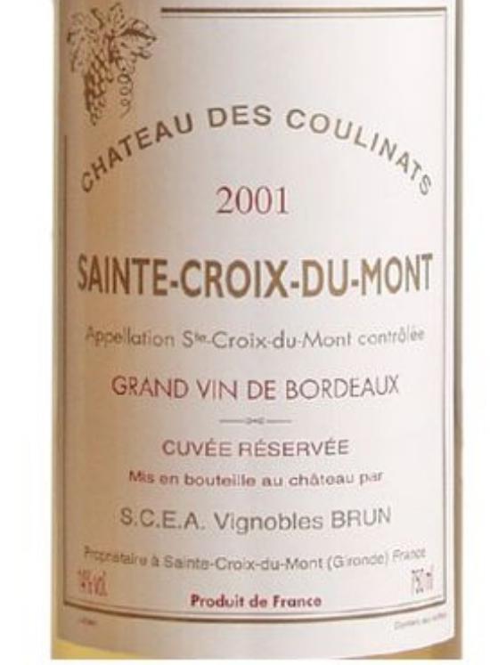 Sainte-Croix-du-Mont