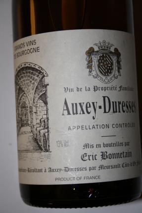 Auxey-Duresses
