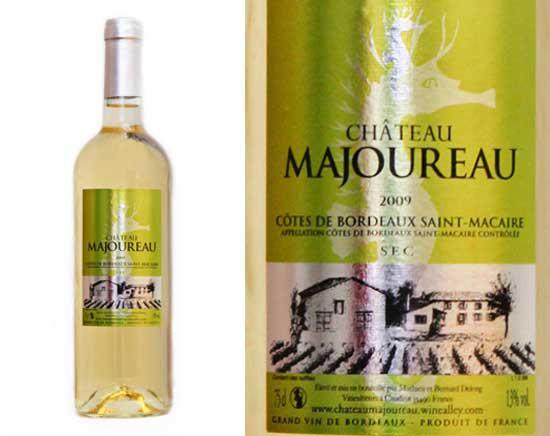 Côtes de Bordeaux Saint-Macaire