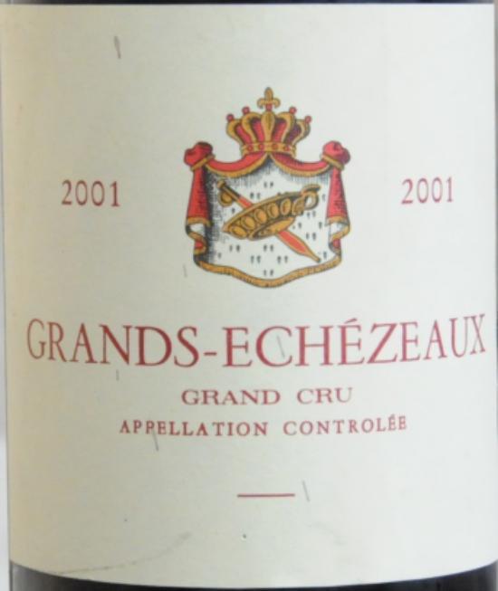 Grands-Echézeaux