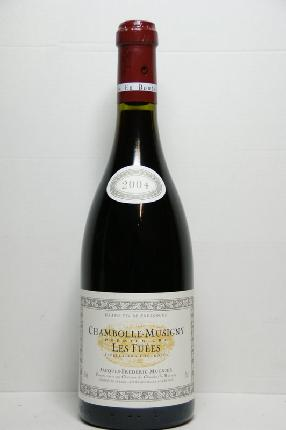 Chambolle-Musigny Premier Cru Les Fuees