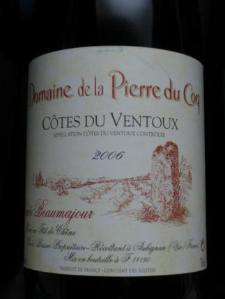 Côtes-du-Ventoux