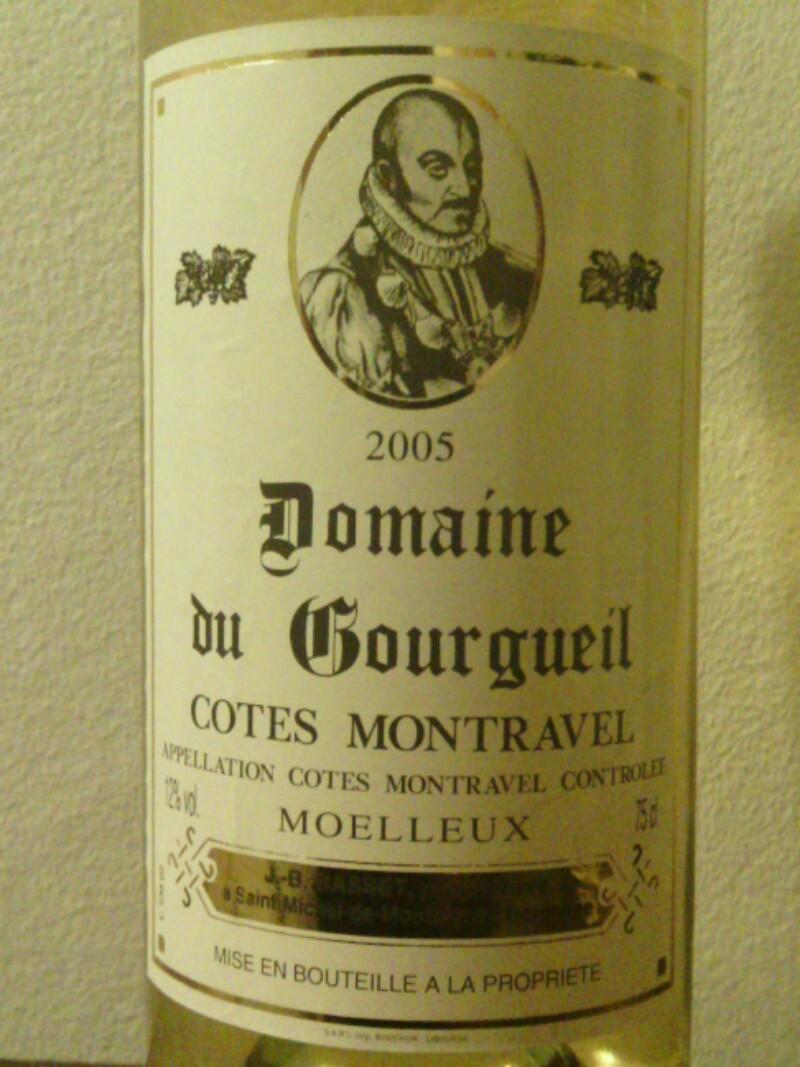 Côtes-de-Montravel
