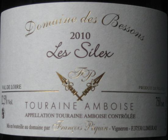 Touraine-Amboise