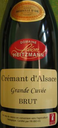 Crémant d'Alsace