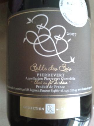 Coteaux de Pierrevert