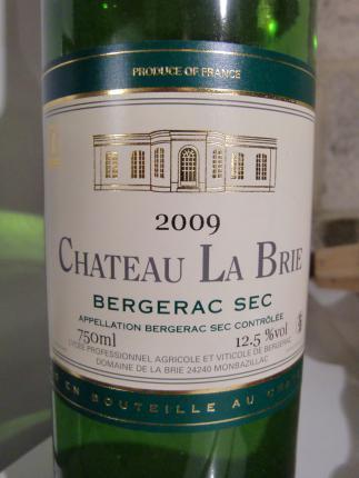 Bergerac Sec