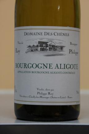 Bourgogne-Aligoté