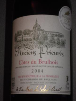 Côtes-du-Brulhois