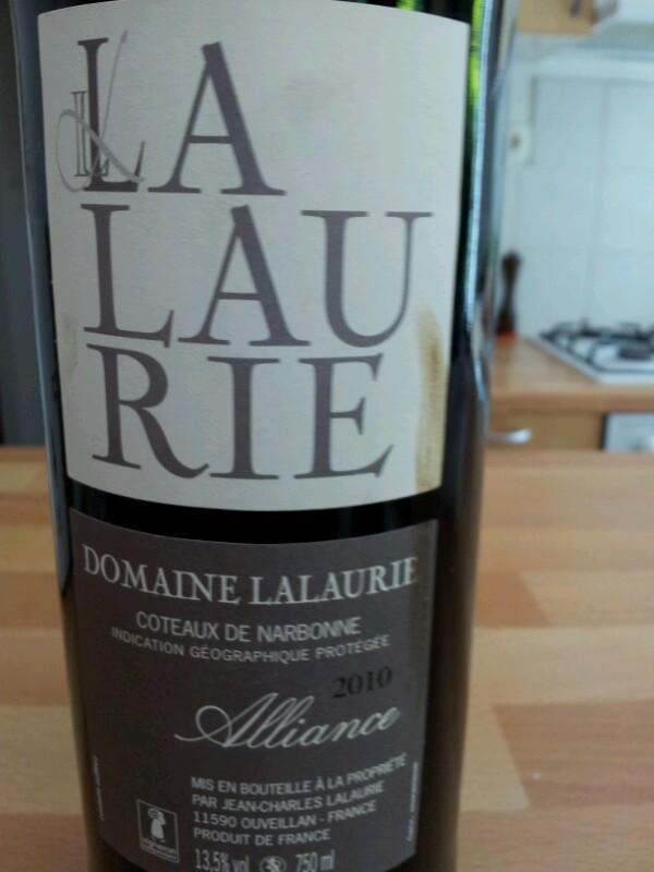 Vin de pays des Coteaux de Narbonne