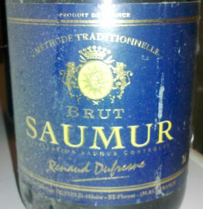 Saumur Mousseux