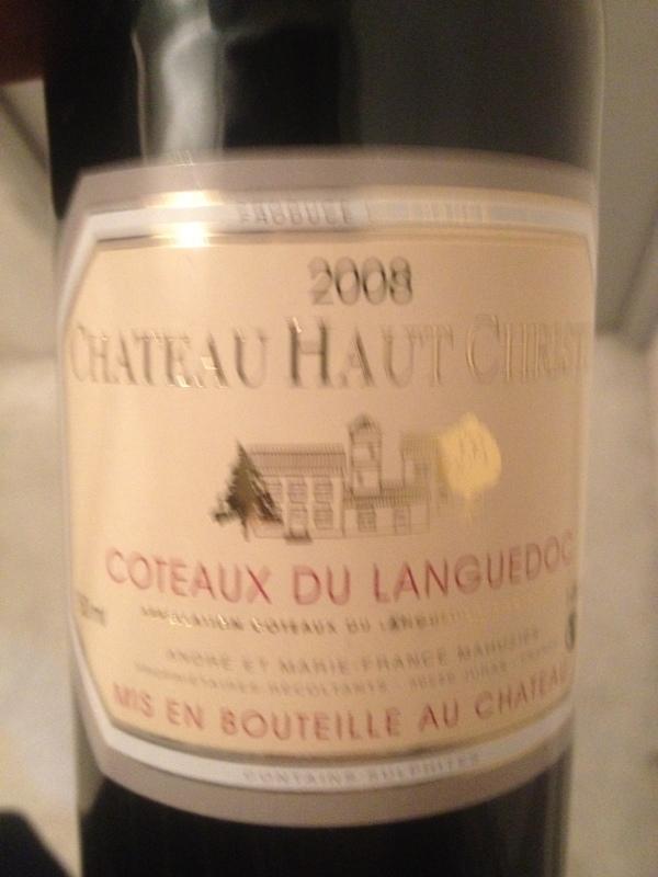 Coteaux du Languedoc