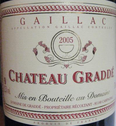 Gaillac