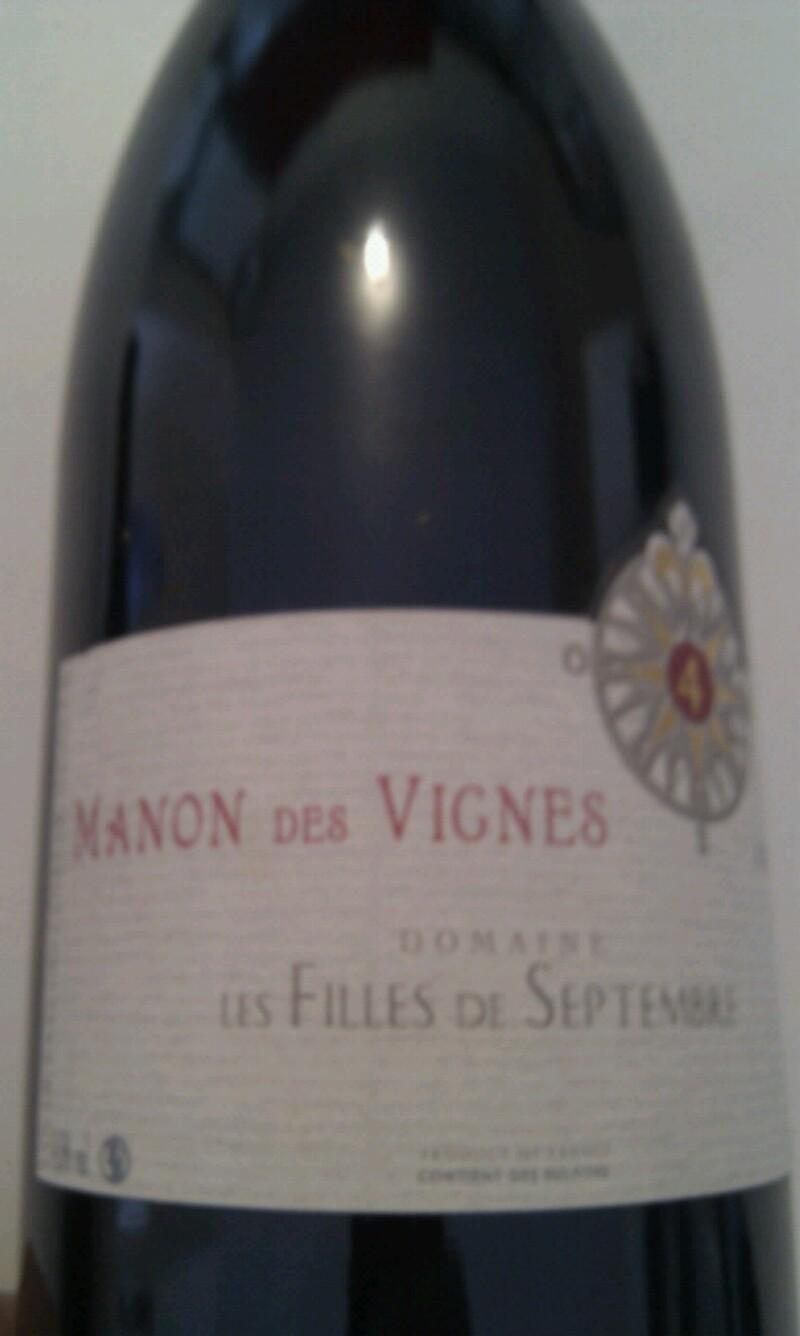 Vin de pays des Côtes de Thongue