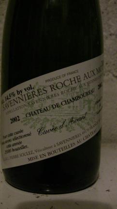 Savennières-Roche-aux-Moines