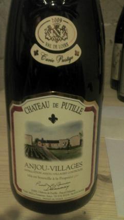 Anjou-Villages