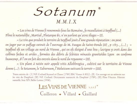 Vin de pays des Collines rhodaniennes