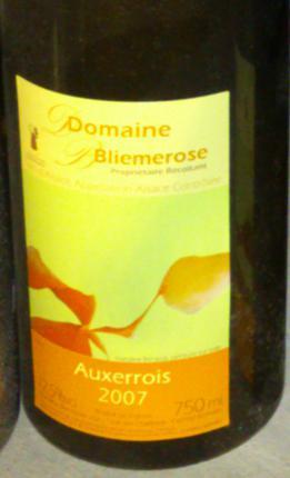 Alsace Sylvaner