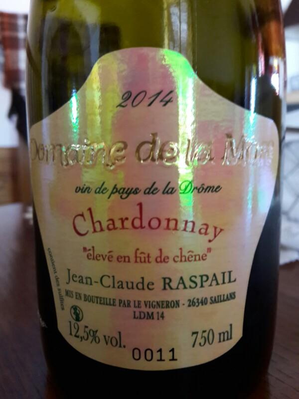 Vin de pays de la Drôme
