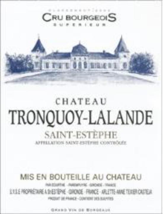 Saint-Estèphe