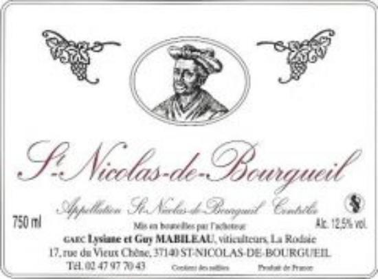 Saint-Nicolas-de-Bourgueil