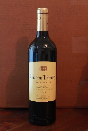 Bordeaux Supérieur